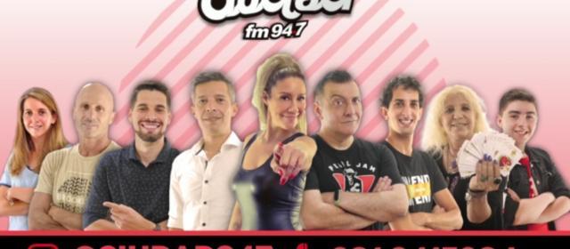 94.7 SOMOS TU MUSICA