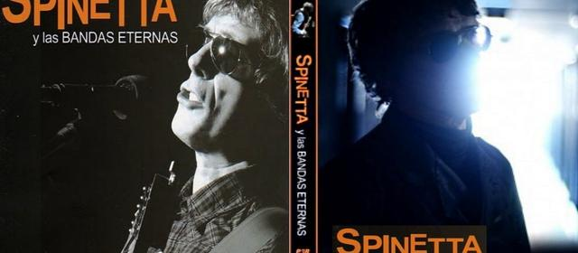 Nueva edición de Spinetta y Las Bandas Eternas