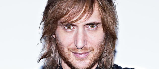 David Guetta cambió